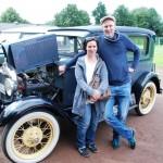 a Ford Model A von Sandra und Marcus Möhl web